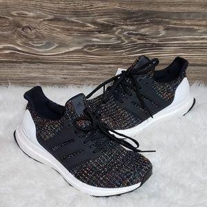 New Adidas Ultraboost black Running Shoes